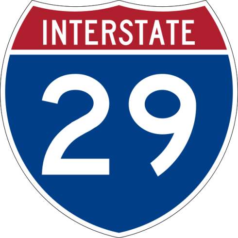 interstate 29th birthday