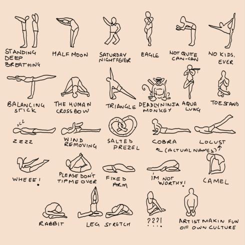 Bikram_Yoga_Postures_spoof_by_anandb