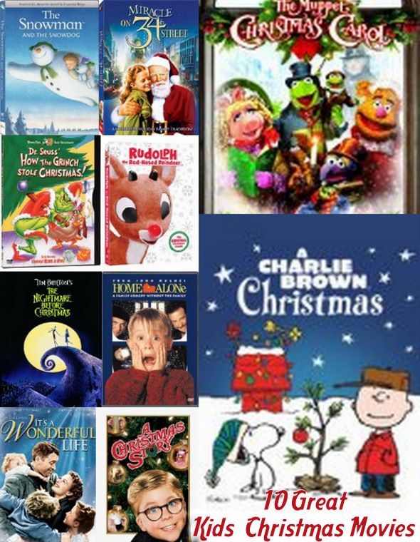 Pretty ideas nicesimplethings for Best christmas movies for toddlers