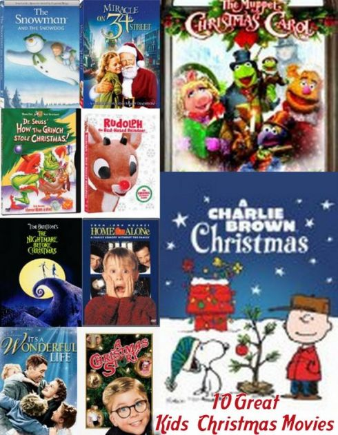christmas day movies