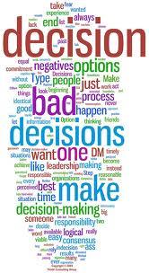 making decisions nicesimplethings